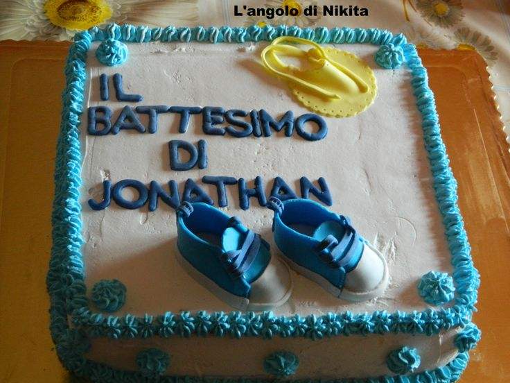 Torta+battesimo