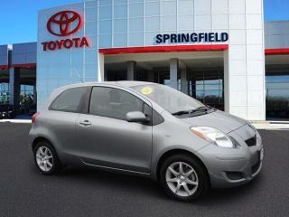 2010 Toyota Yaris for Sale in Springfield, VA | $8,000
