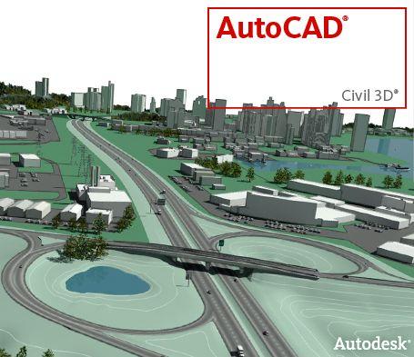 Curso Online Autocad Civil 3D e Infraworks 360