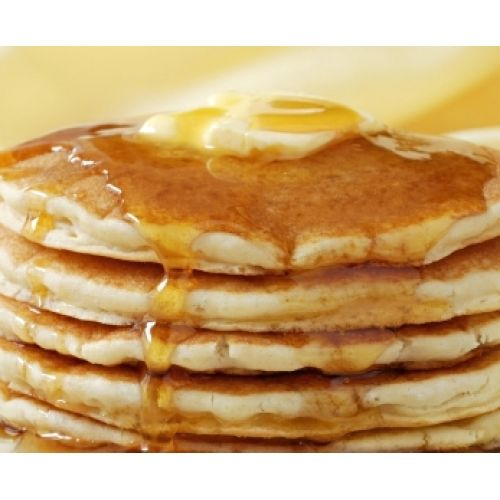Gluten Free Pancakes - LC Foods - Low Carb - Sugar Free - Diabetic Friendly - High Protein - High Fiber