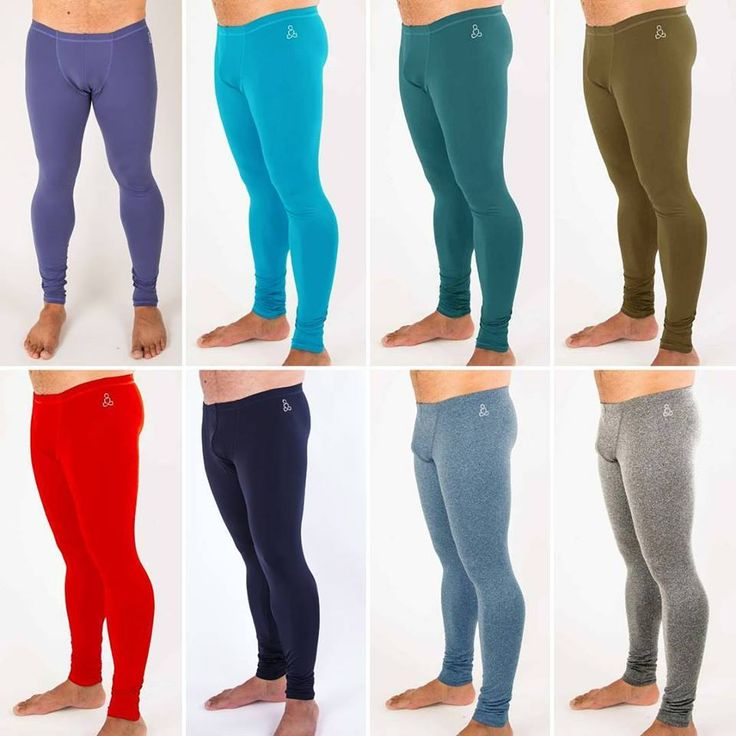 #coloryourlife #men's #yoga #leggings #dancer #tights #yogatights #gusset #front #support. #shop #@ #sweat-n-stretch.com