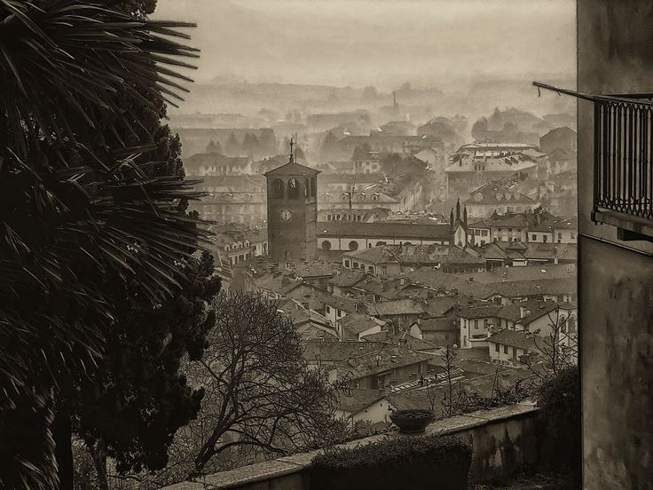 Landscape by Giancarlo Gallo