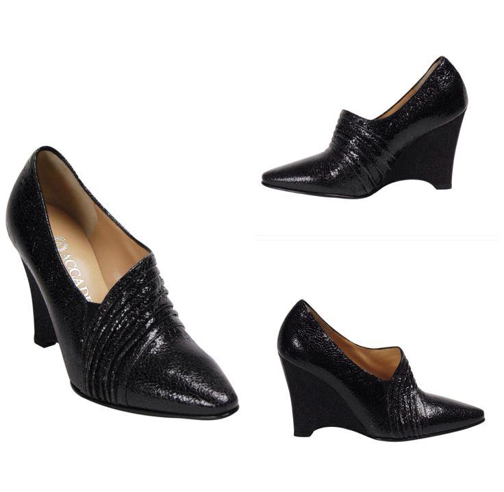 www.fiera-italia.com.Praha, Vaclavske namesti 28. Pasáž U STÝBLU. Fiera Italia. Shoes boutique.