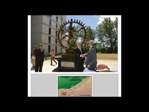 StarGate: Part One. CERN SUPER COLLIDER