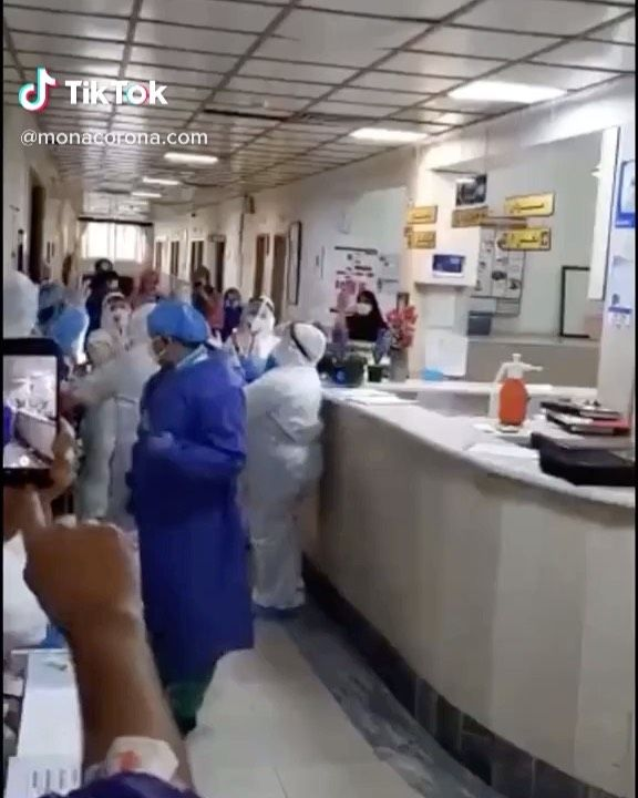 Pin On Tiktok Healthcare Workers