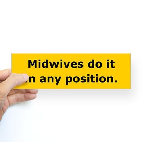 Midwife Humor