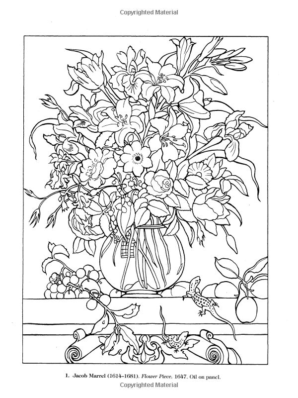 81 best images about Adult coloring