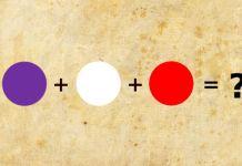 Только художники смогут пройти этот тест на смешивание цветов
