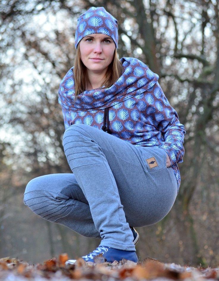 Schnittmuster Hose: Jogginghose nähen - Bild 1 | textilsucht.de