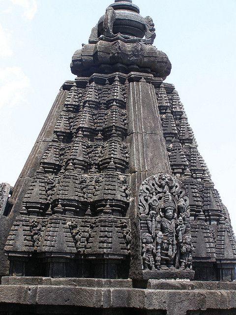 Chennakesava temple, Belur, Karnataka, India.