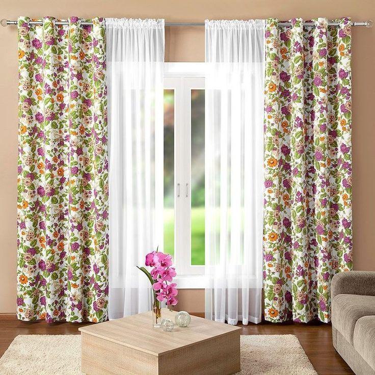 17 melhores ideias sobre como fazer cortinas de varão no pinterest ...