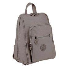 Donna più facilmente City-ZAINO A TRACOLLA BORSA TEMPO LIBERO BACKPACK BAG Daypack: EUR 8,95 (1 Bids)End Date: 16-nov 17:46Bid now | Add to…