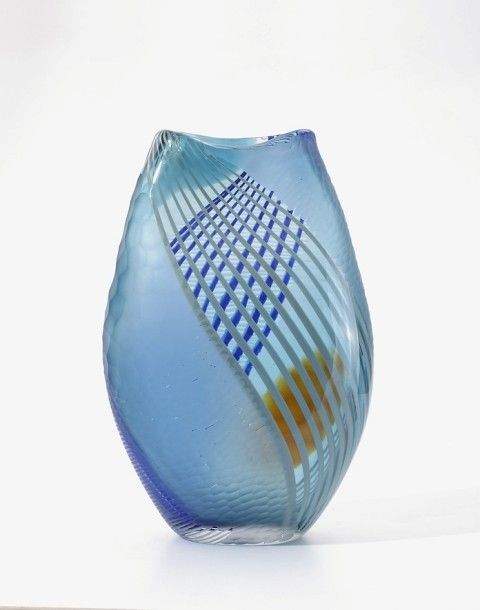 17 Best Images About Nuro Glass Decor Glass Vases On