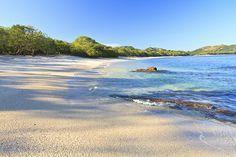 Playa Conchal, côte Pacifique, Costa Rica.