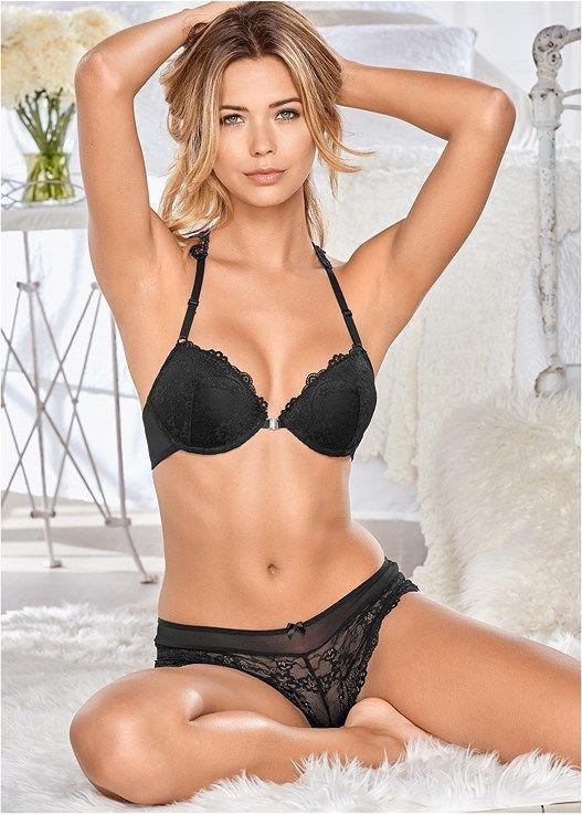 0ed982c4ad Lace front bikini panty in 2019