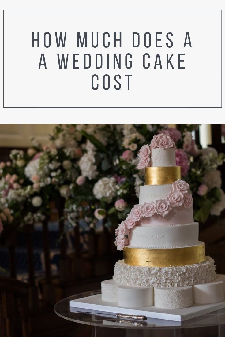 Wedding Cake Cost.How Much Does A Wedding Cake Cost It S A Bit Like Asking