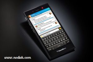 Review blackberry z3 jakarta edition