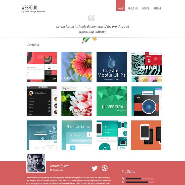 online portfolio template - Tikirreitschule-pegasus - online portfolio template
