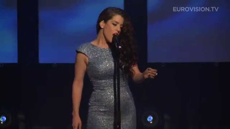 eurovision youtube ruth
