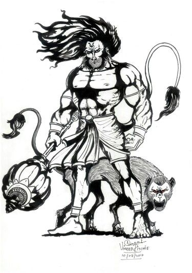Hanuman                                                       …                                                                                                                                                     More