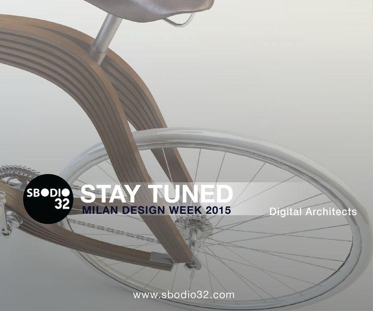 Digital Architects #DigitalArchitects #Sbodio32 - #FuoriSalone at #VenturaDistrict #Lambrate365 #Sbodio32Contributors #Sbodio32