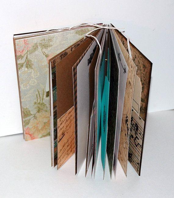 Journal de voyage d'inspiration Vintage voyage mémoire
