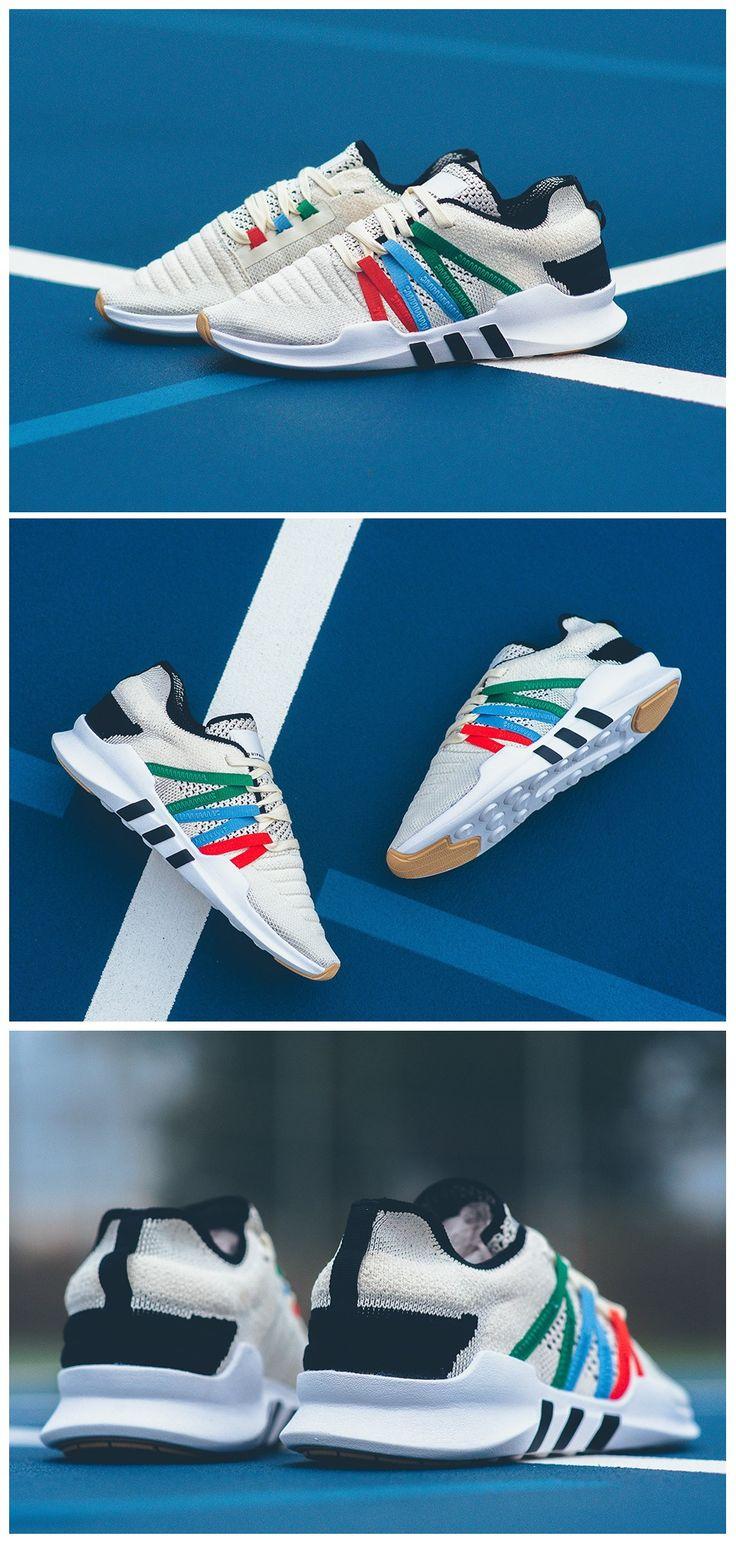 Black EQT RACING ADV Shoes adidas US