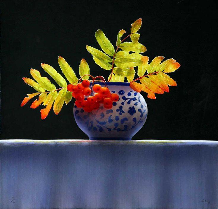 Итальянский художник-акварелист Ottorino De Lucchi  http://www.ottorinodelucchi.com/