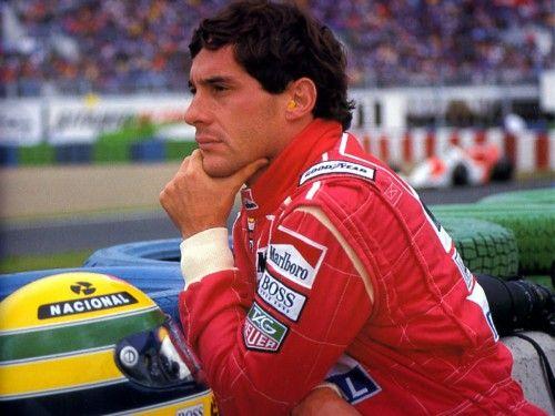Italian Brazilians ~ Ayrton Senna. One of the greatest racing drivers that ever lived. #Brazil #Italian #Immigration #Italobrasiliano