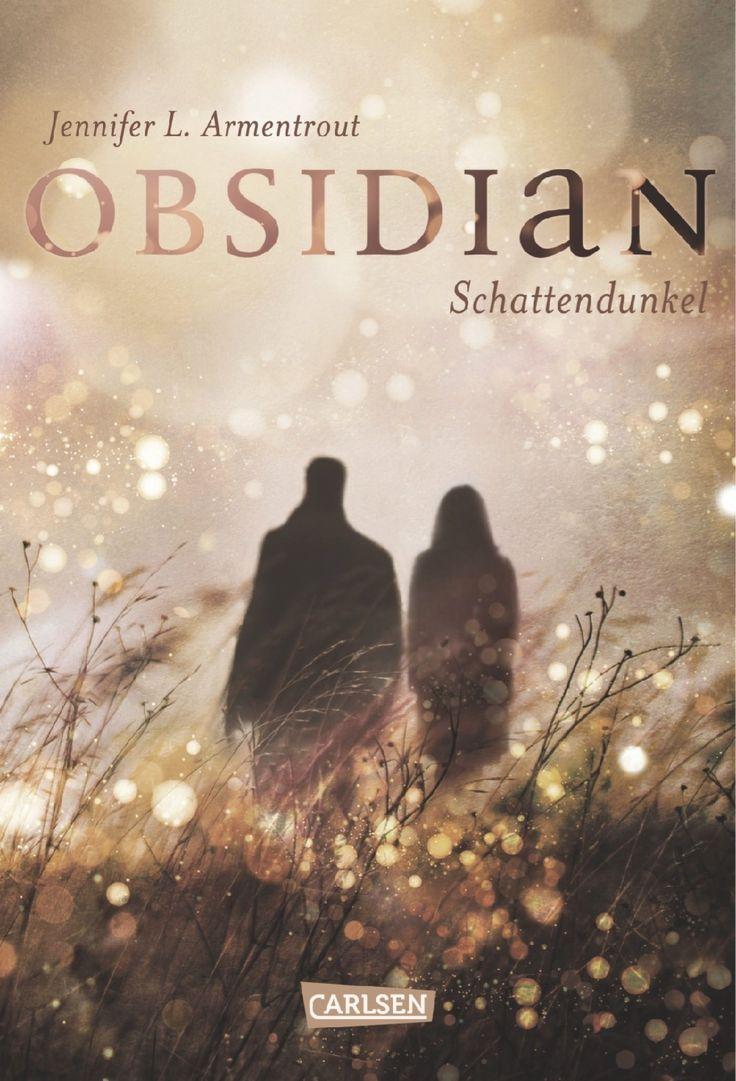 Jennifer L. Armentrout - Obsidian - Schattendunkel (Band 01)