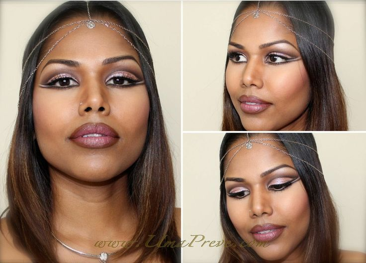153 best Egyptian Makeup/Hair Styles images on Pinterest ...