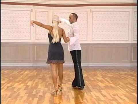 Бальные танцы Румба (видео обучение) [video-dance.ru]
