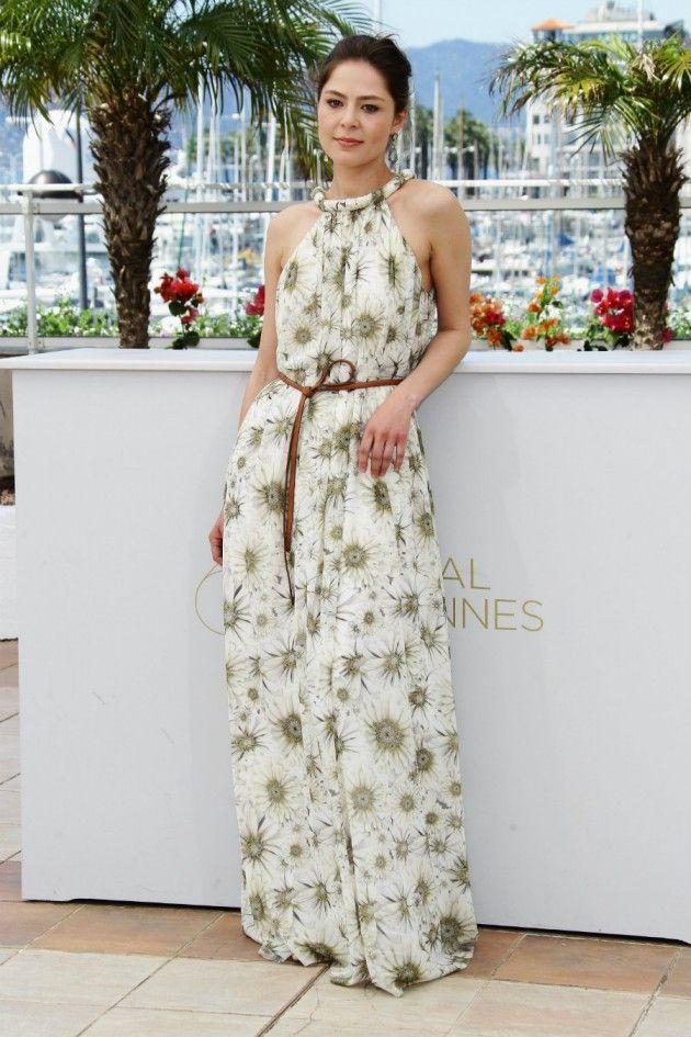 vestidos-informales-largos4.jpg (630×945)