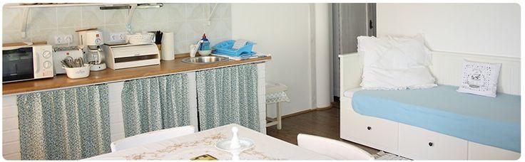 Nefelejcs apartman. Badacsony - Lake Balaton - Hungary