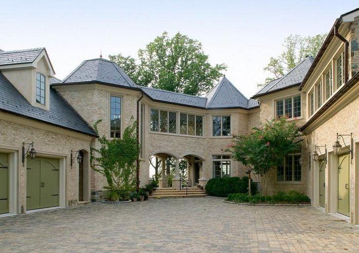 Dream Homes Dream Houses Luxury Castles Mansions Homes Luxury Homes