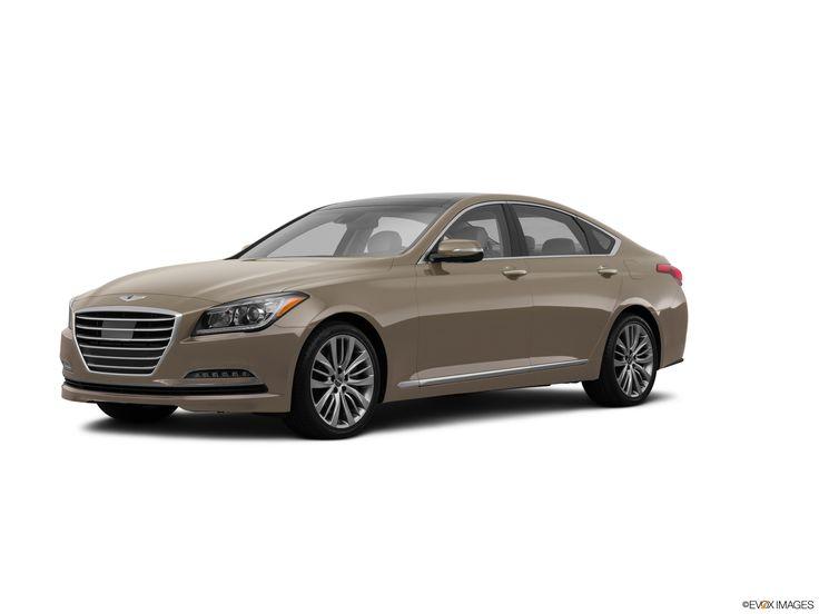 10 best Cleveland 2015 Hyundai Genesis 4 Door Sedan