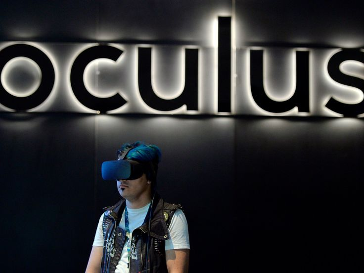 Facebook is closing its Oculus virtual reality film division (FB)