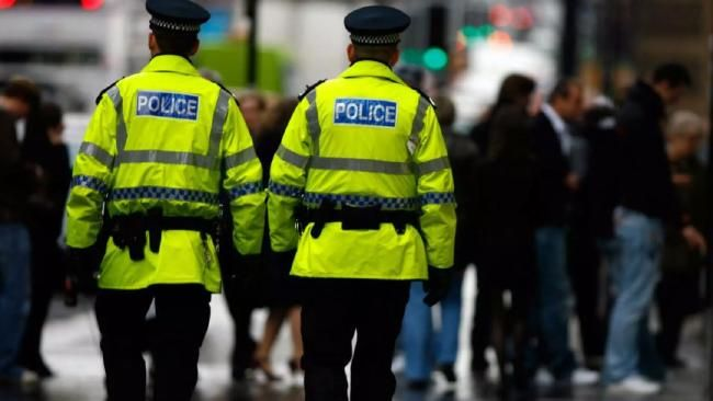 Scottish police tweet 'open letter' to domestic abuse victim - NEWS.com.au #757Live