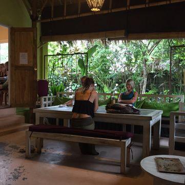 Alchemy Ubud is a great restaurant! For more tips: http://www.thinkingoftravel.com/organic-raw-food-restaurants-in-ubud/