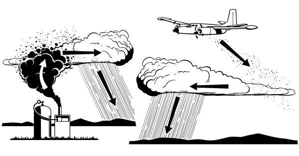 Cloud seeding - Wikipedia