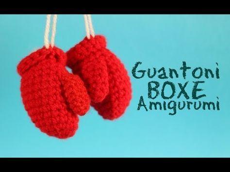 Souvent Oltre 25 fantastiche idee su Guantoni da boxe su Pinterest  YT01