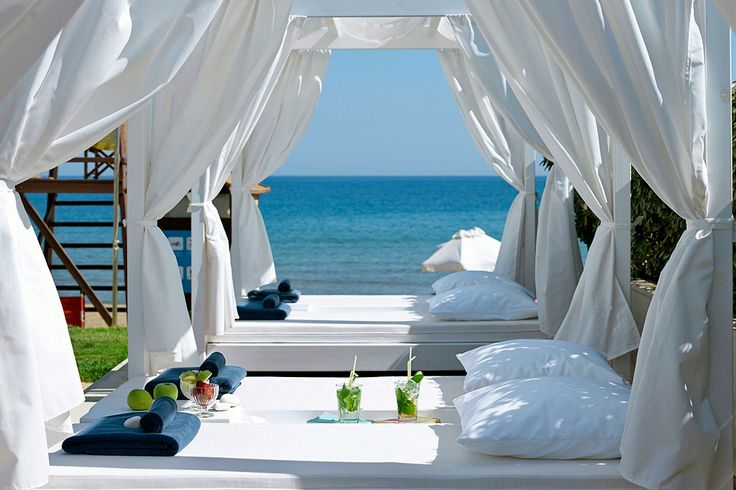 Kreeta - Atlantica Kalliston Resort & Spa - finnmatkat.fi