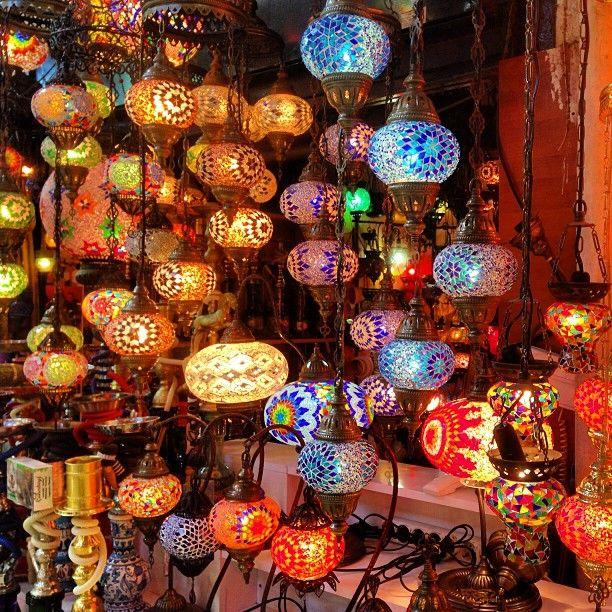 Kapalıçarşı | Grand Bazaar in Fatih, İstanbul