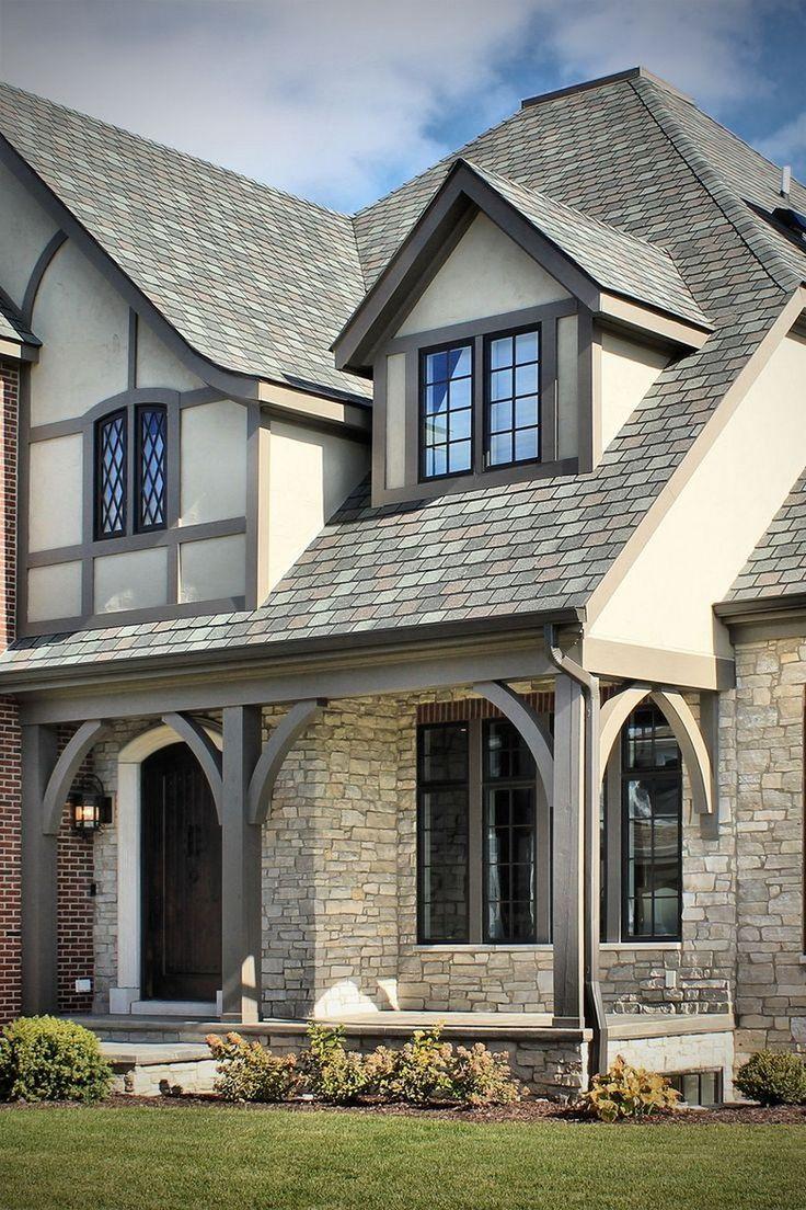 96 beautiful modern farmhouse exterior design ideas 31 in on beautiful modern farmhouse trending exterior design ideas id=72742