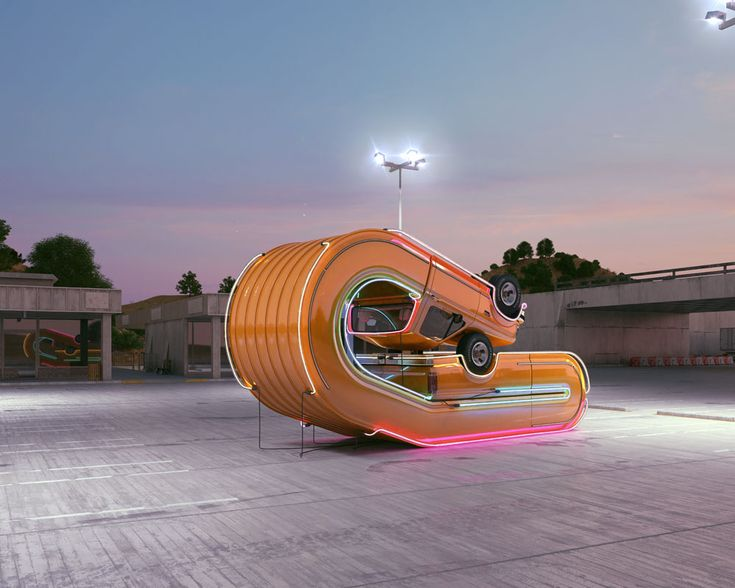Project Tales of Auto Elasticity by Chris Labroody
