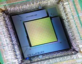 Next Big Future: D-Wave systems next quantum chip will 1000X faster and will revolutionize machine learning