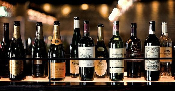 21 Wine Terms to Master