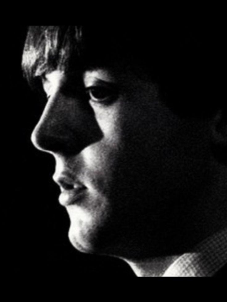 Paul McCartney (And I love her)