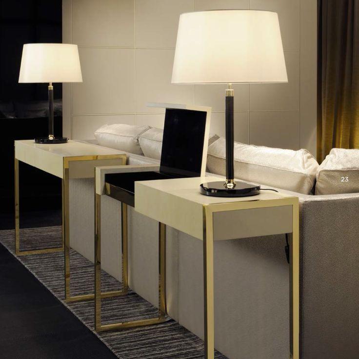Armani casa opholdsstue living rooms salon pinterest for Table de 5 6