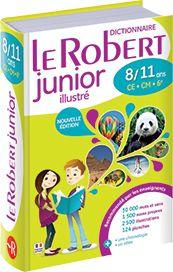 Dictionnaire Robert Junior